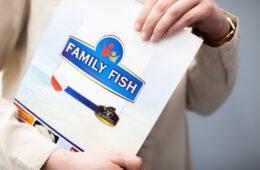 Produkcja Family Fish
