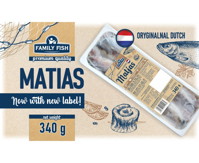 Matias Family Fish